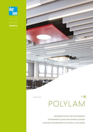 Polylam Brochure