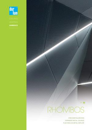 Rhombus Brochure