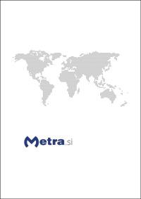 Metra Brochure