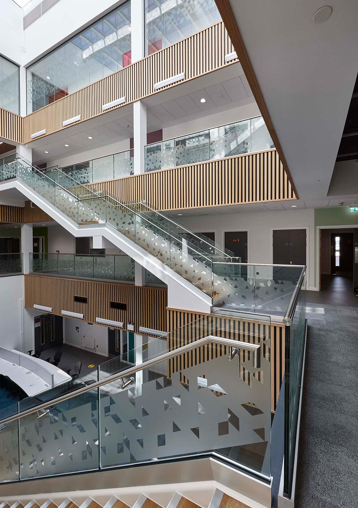 Edward Boyle Library - Leeds University